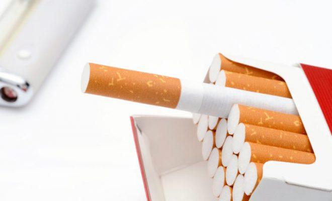 禁煙-元気人