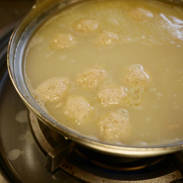 新三浦スープ