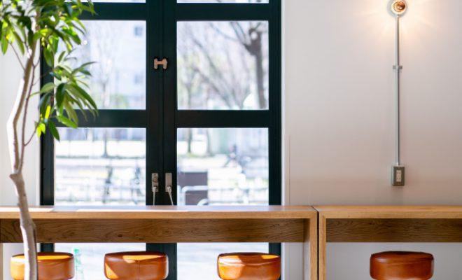 「Good Coffee」が運営するコーヒースタンドが福岡・博多にオープン